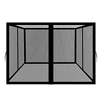 Best gazebo netting replacement 10x12 Reviews