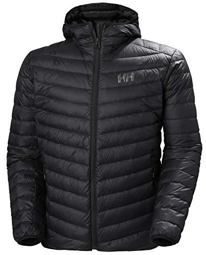 Helly Hansen Herren Jacke Verglas Jacke, Schwarz, XL, 63005