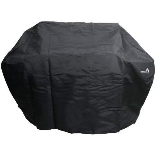 Best Review Of Pgs Grill Cover For Legacy Big Sur 48 Inch Gas Grill On Cart
