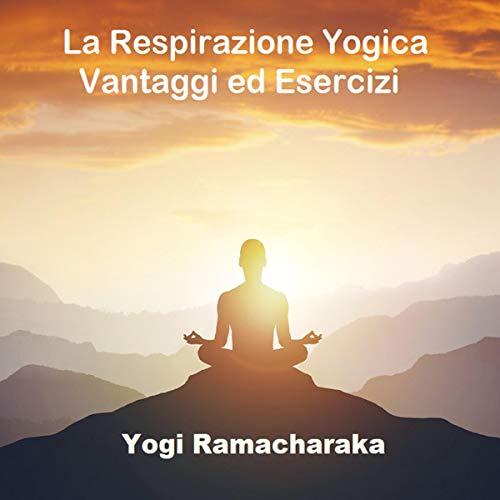 La Respirazione Yogica copertina