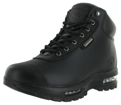 Mountain Gear Men's Cam Boot (8.5, Black)