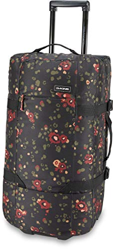Dakine Unisex's SPLIT ROLLER EQ Luggage-Suitcase, Begonia, 75 L