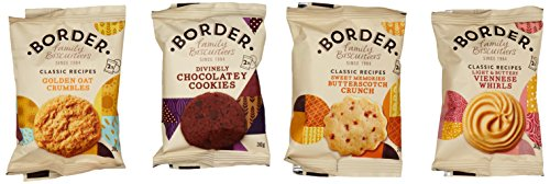 Border Biscuits - 48 in a box