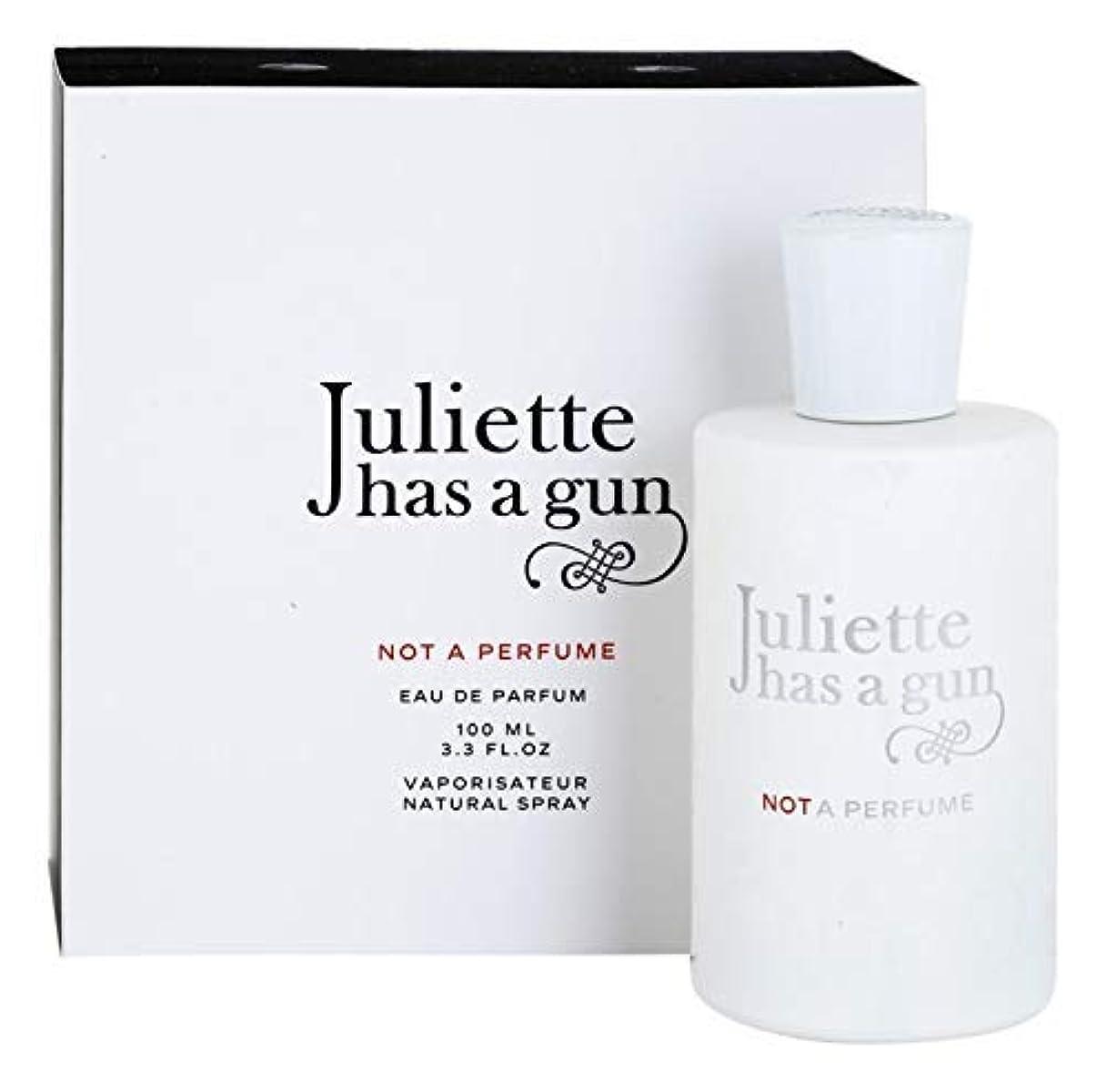 フレアれんが後悔HIT! 100% Authentic Juliette Has A Gun NOT A Perfume Eau de Perfume 100ml Made in France + 2 Niche Perfume Samples Free?/ ヒット! 100%本物のジュリエットは香りではなくガンオードパルファム100mlフランス製+ 2ニッチ香水サンプル