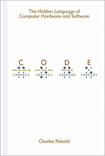 Code: The Hidden Language of Computer Hardware and Software (Developer Best Practices) (English Edition)