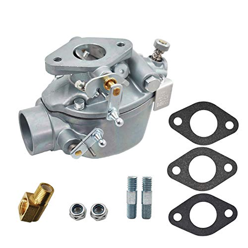 Autoparts EAE9510C Carburetor Replacement for Ford Tractor Jubilee NAA NAB 600...