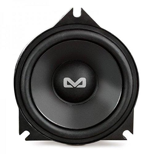 AMPIRE 10cm middentoon luidspreker voor BMW voertuigen BMW-M1