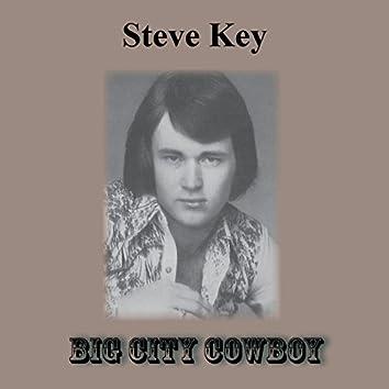 Big City Cowboy