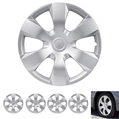05 altima factory wheel covers - 1