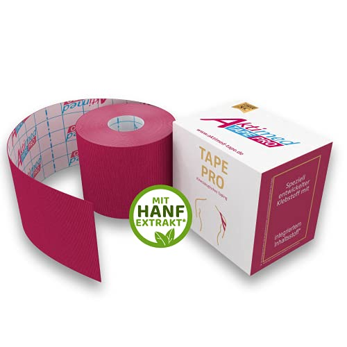AKTIMED Tape CannaPro Kinesiologie Tape...