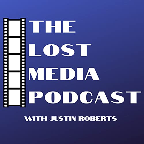 The Lost Media Podcast cover art