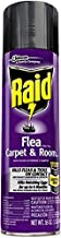 Raid Flea Killer Carpet and Room Spray, 16 OZ (Pack - 1)