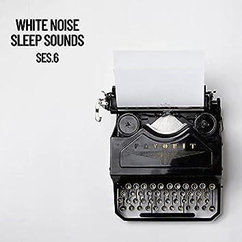 White Noise Sleep Sounds Session 7