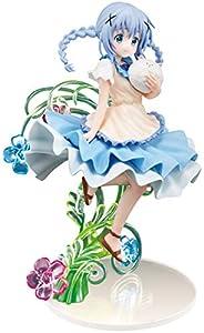 『ご注文はうさぎですか?BLOOM』チノ 花ざかりサマードレスVer.