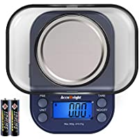 Mini Digital Kitchen Weight Scale + Digital Instant Read Food Thermometer