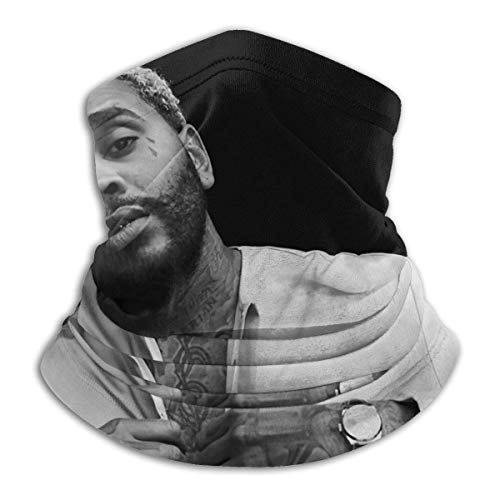 Protector solar multifuncional Kevin Gates Men Women Practical Face Fashion Neck Protection Windproof Dust Warmer Durable