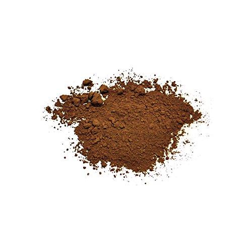Lienzos Levante Pigmento Puro, Tarro de 250 ml, 12 Siena Natural