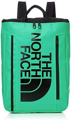 [ザノースフェイス] トートバッグ BC Fuse Box Tote BCヒューズボックストート NM81956 クロロフィルグリーン