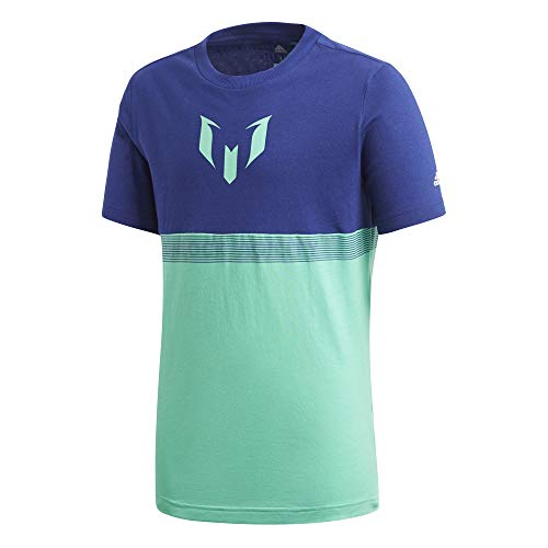 adidas Performance Tee Shirt Messi
