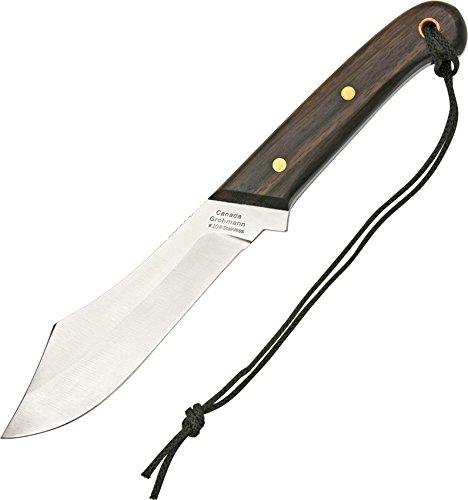 Grohmann Deer and Moose Knife.