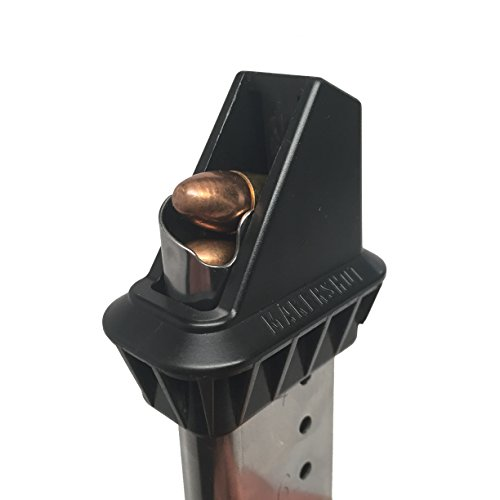 MakerShot Magazine Speed Loader Compatible with 9 mm  Kimber Micro 9
