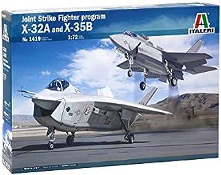 Italeri 1: 72 - Project Jsf X-32 & X-35B