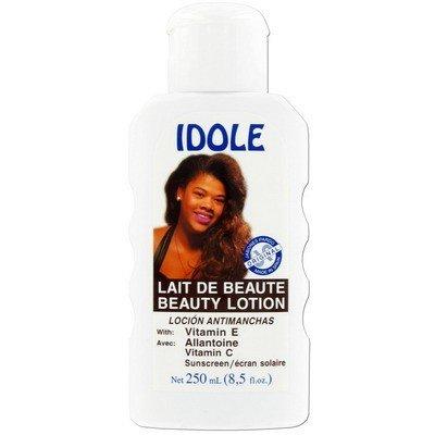 Idole Lotion Reg. 8.5oz / 250ml