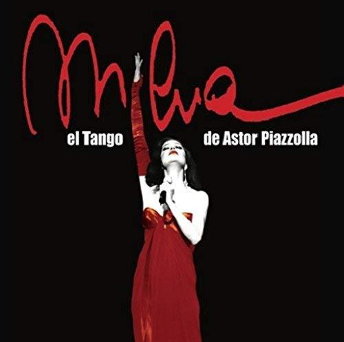 El Tango De Astor Piazzolla (Digipak)