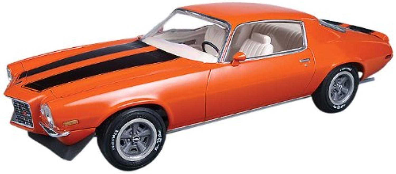 AMT 1970.5 Camaro Z28 Model Kit