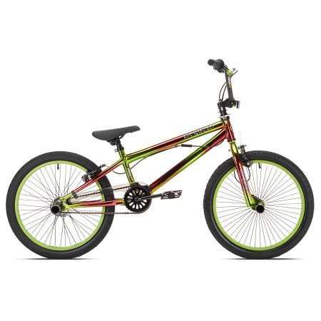 "KENT 20"" Nightmare Boys' Bike, 42042, Green"