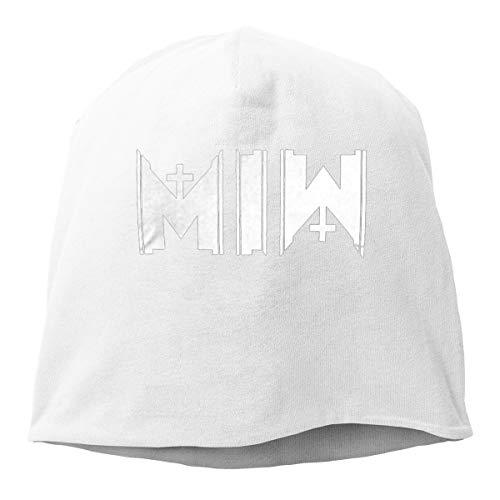 Love Hockey MOM Plain Adjustable Cowboy Cap Denim Hat for Women and Men