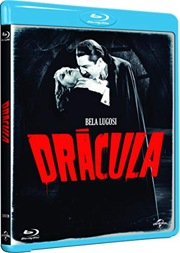 O Dracula 1931