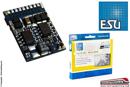 ESU 54614 LokPilot V4.0 Multiprotokoll