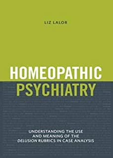 Best homeopathic medicine for psychiatry Reviews