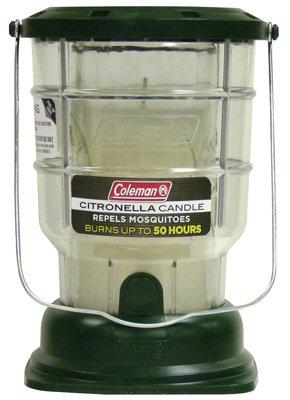 Coleman Citronella Laterne 1 grün
