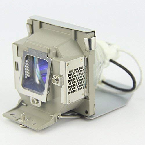 Sekond 5J.J0A05.001 - Lámpara de repuesto con carcasa para proyectores BenQ MP515,...