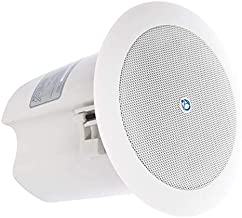 Atlas Sound FAP40T Ceiling Speaker, 4