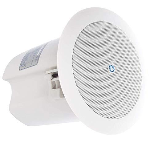 Atlas Sound FAP40T Ceiling Speaker, 4'