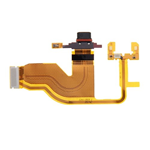 Compatibele Vervangings IPartsBuy opladen Port Flex Cable for Sony Xperia Z4 Tablet Ultra Accessory