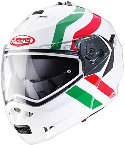CASCO CABERG DUKE II SUPERLEGEND ITALIA XS