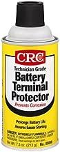 CRC 05046 Technician Grade Battery Terminal Protector - 7.5 Wt Oz. (Quantity 4)