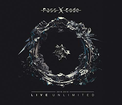 PassCode 2016-2018 LIVE UNLIMITED