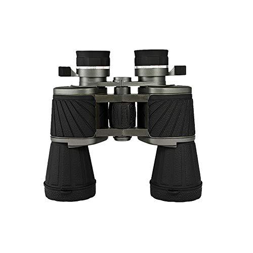 GYJ Binoculares de ángulo de Zoom de Gran Alcance HD de Largo...