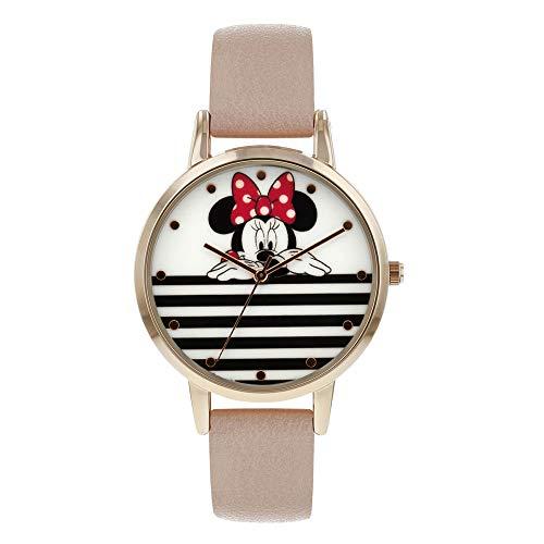 Disney Reloj de Pulsera MN5102