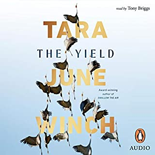 The Yield cover art