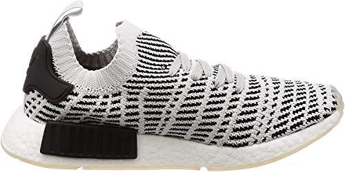 Adidas Damen Nmd_r1 Stlt Pk Fitnessschuhe, Grau (Gridos/Griuno/Negbas 000), 42 EU