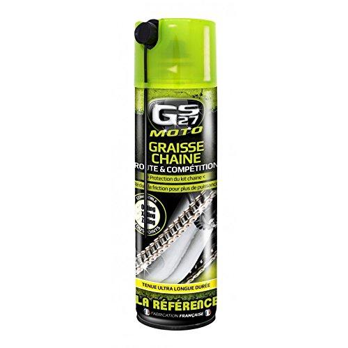 GS27 S202140 Graisse Chaine Route & Compétition GS 27 250 ML