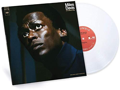 In A Silent Way (Vinyl White Edt.)