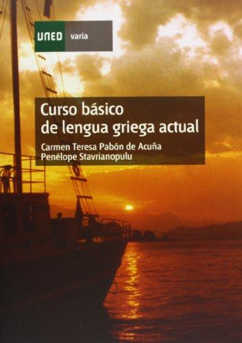 Curso Básico de Lengua Griega Actual (VARIA)