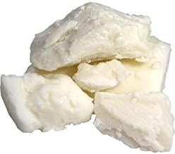 3lb 100% Natural Raw Bulk Organic African Shea Butter from Ghana by Natural Farms